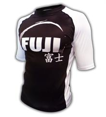 IBJJF Ranked Short Sleeve Rashguard